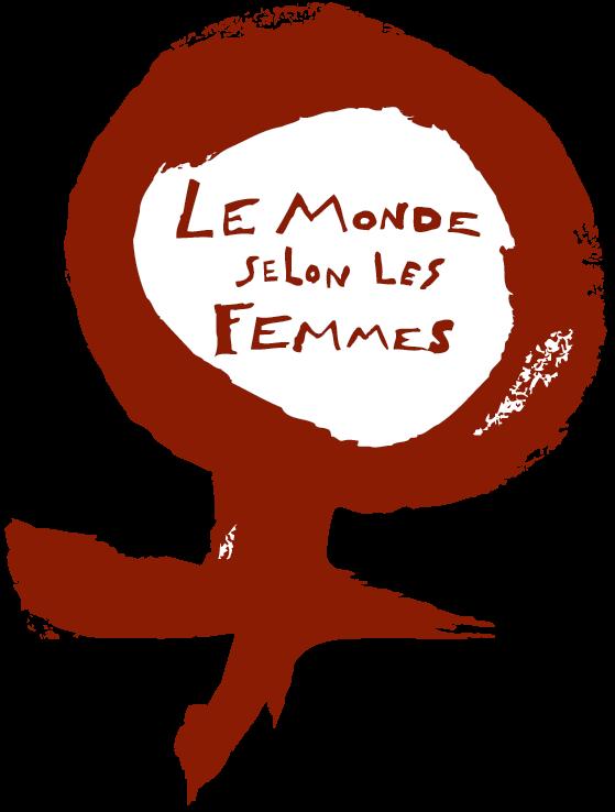 logo Le Monde selon les Femmes