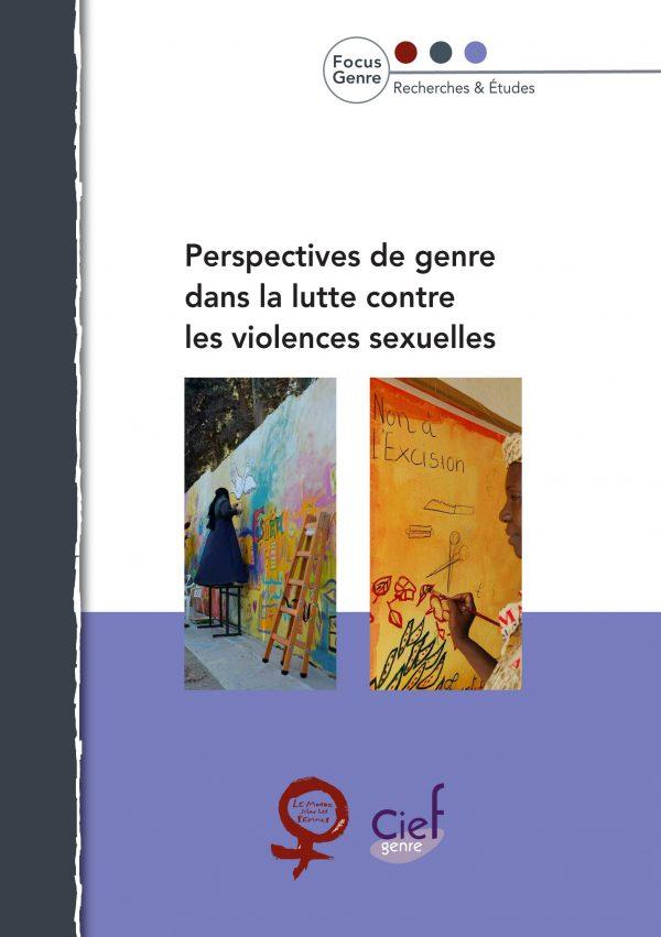 Perspectives de genre dans la lutte contre les violences sexuelles